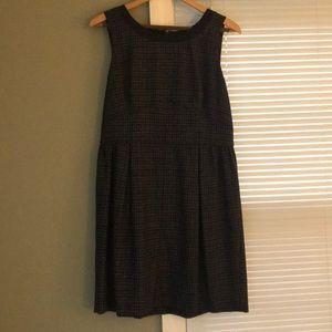 J Crew wool dress